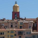 Vieux village de Saint Tropez par Niouz - St. Tropez 83990 Var Provence France