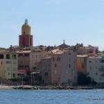 Vieux village de Saint Tropez by Niouz - St. Tropez 83990 Var Provence France
