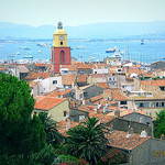 Le village de Saint Tropez by  - St. Tropez 83990 Var Provence France