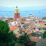 Le village de Saint Tropez par fabiorixa - St. Tropez 83990 Var Provence France