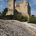 Chateau, Vaison-la-Romaine par  - Vaison la Romaine 84110 Vaucluse Provence France