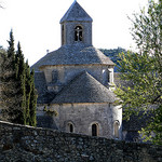 Abbaye de Sénanques by jackie bernelas - Gordes 84220 Vaucluse Provence France