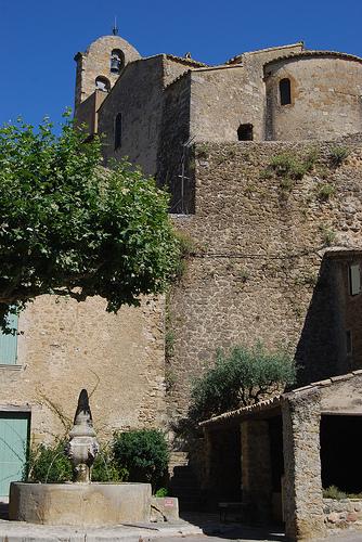 Puymeras, Provence par Marcxela