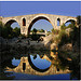 Le Pont  Julien par perseverando - Bonnieux 84480 Vaucluse Provence France