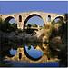 Le Pont  Julien by Nespyxel - Bonnieux 84480 Vaucluse Provence France