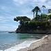 Plage du Buse par SHRAVANA - Roquebrune Cap Martin 06190 Alpes-Maritimes Provence France