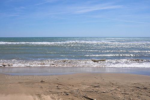 Mer m diterran e saintes maries de la mer bouches du - Ville bord de mer mediterranee ...