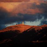 Le Mont Ventoux en colère by Marcxela - Bédoin 84410 Vaucluse Provence France