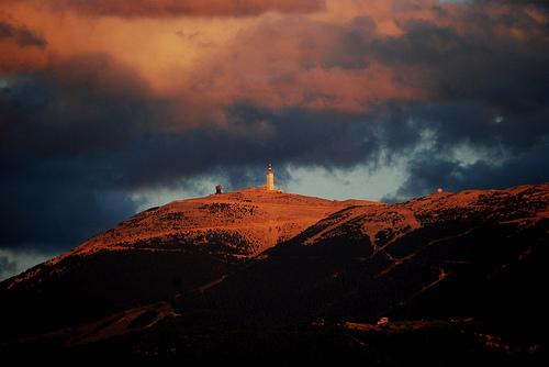 le mont ventoux en col 232 re b 233 doin vaucluse we provence