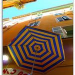 Sous le parasol exactement :-) par CHRIS230*** - Nice 06000 Alpes-Maritimes Provence France
