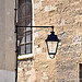 lampadaire à Orange par L_a_mer - Orange 84100 Vaucluse Provence France