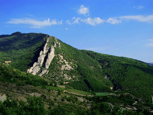Col de soubeyran by k.deperrois