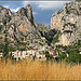 Village de Moustiers-Sainte-Marie par peace-on-earth.org - Moustiers Ste. Marie 04360 Alpes-de-Haute-Provence Provence France