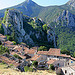 Village perché de Rougon par peace-on-earth.org - Rougon 04120 Alpes-de-Haute-Provence Provence France