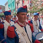 Bravades de Saint-Tropez : uniformes par PUIGSERVER JEAN PIERRE - St. Tropez 83990 Var Provence France