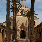 Abbaye de Lérins by david.chataigner - Cannes 06400 Alpes-Maritimes Provence France