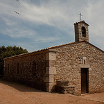 Chapelle Saint-Pierre : Ile Saint-Honorat par david.chataigner - Cannes 06400 Alpes-Maritimes Provence France