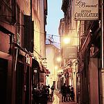 Rue Laurent Fauchier by 6835 - Aix-en-Provence 13100 Bouches-du-Rhône Provence France