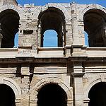 Arènes d'Arles par 6835 - Arles 13200 Bouches-du-Rhône Provence France