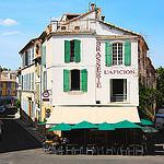 Brasserie L'Aficion par 6835 - Arles 13200 Bouches-du-Rhône Provence France