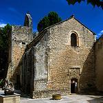 Eglise Notre-Dame-de-Fontaine-de-Vaucluse by fiatluxca - Fontaine de Vaucluse 84800 Vaucluse Provence France