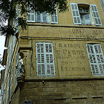 Aix-en-Provence - rue Marius Reynaud par larsen & co - Aix-en-Provence 13100 Bouches-du-Rhône Provence France