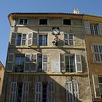 Aix-en-Provence - place des Prêcheurs par larsen & co - Aix-en-Provence 13100 Bouches-du-Rhône Provence France