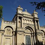 Aix-en-Provence - Eglise de la Madeleine by larsen & co - Aix-en-Provence 13100 Bouches-du-Rhône Provence France