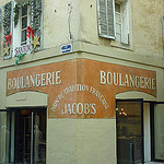 Boulangerie &quot;Jacob's&quot; - Rue Bdarrides by  - Aix-en-Provence 13100 Bouches-du-Rh&ocirc;ne Provence France