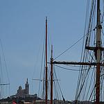 Marseille - Le Vieux Port par larsen & co - Marseille 13000 Bouches-du-Rhône Provence France
