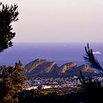 La Ciotat et ses calanques par J@nine - La Ciotat 13600 Bouches-du-Rhône Provence France