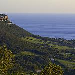 entre ciel, mer et montagne par J@nine - Cassis 13260 Bouches-du-Rhône Provence France