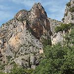 L'étoile de Moustiers Sainte Marie par Locations Moustiers - Moustiers Ste. Marie 04360 Alpes-de-Haute-Provence Provence France