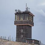 Sommet du ventoux - installation au sommet by Cpt_Love - Bédoin 84410 Vaucluse Provence France