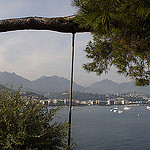 Baie de Rocquebrune par chatka2004 - Roquebrune Cap Martin 06190 Alpes-Maritimes Provence France