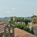 Les toits et clochers de Draguignan by pizzichiniclaudio - Draguignan 83300 Var Provence France