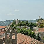 Les toits et clochers de Draguignan par pizzichiniclaudio - Draguignan 83300 Var Provence France