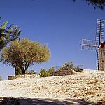 Moulin de Daudet, Provence par Zakolin - Fontvieille 13990 Bouches-du-Rhône Provence France