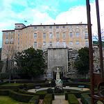 Le château d'Entrecasteaux by nevada38 - Entrecasteaux 83570 Var Provence France