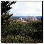 Le clocher de Mormoiron par gab113 - Mormoiron 84570 Vaucluse Provence France