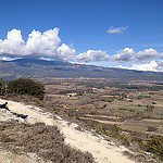 Le sommet du Mont-ventoux dans les nuages by  - Mormoiron 84570 Vaucluse Provence France