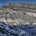 Le Mont-Puget par Korbain Dallas - Marseille 13000 Bouches-du-Rhône Provence France