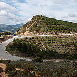 The long and winding Road by  - Cassis 13260 Bouches-du-Rhône Provence France
