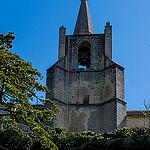 Ancienne église de Bonnieux par Cpt_Love - Bonnieux 84480 Vaucluse Provence France