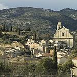 Bédoin au pied du ventoux by maximus shoots - Bédoin 84410 Vaucluse Provence France