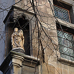 Au coin de la rue du collège du Roure par byb64 - Avignon 84000 Vaucluse Provence France