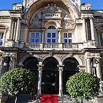 Opéra d'Avignon par byb64 - Avignon 84000 Vaucluse Provence France