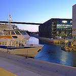 Port de Marseille - Mucem par anata39 - Marseille 13000 Bouches-du-Rhône Provence France