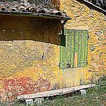 Peyrolles en provence par J.P brindejonc - Peyrolles-en-Provence 13860 Bouches-du-Rhône Provence France