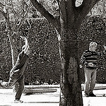 Boulodrome par PDGalvin - La Bouilladisse 13720 Bouches-du-Rhône Provence France